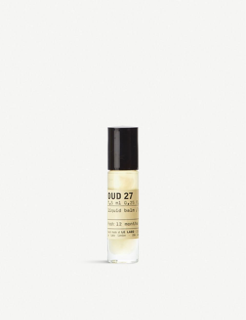 Oud 27 liquid balm 7.5ml